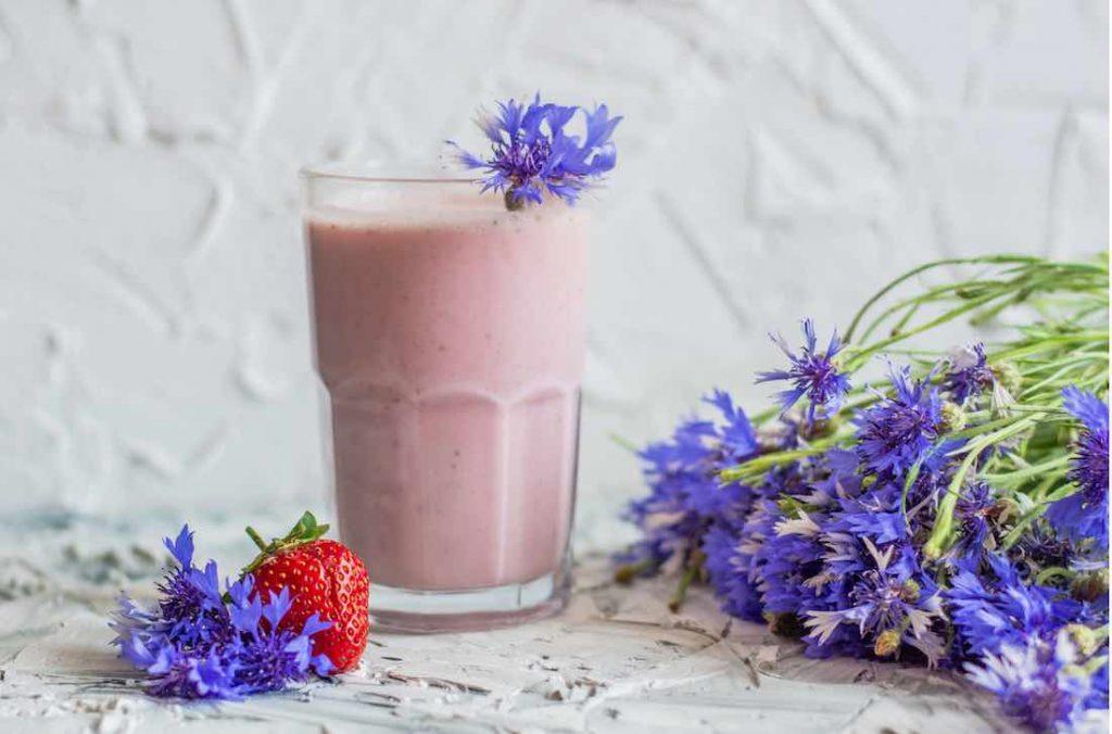 Dieta para perder peso con la ayuda de Herbalife
