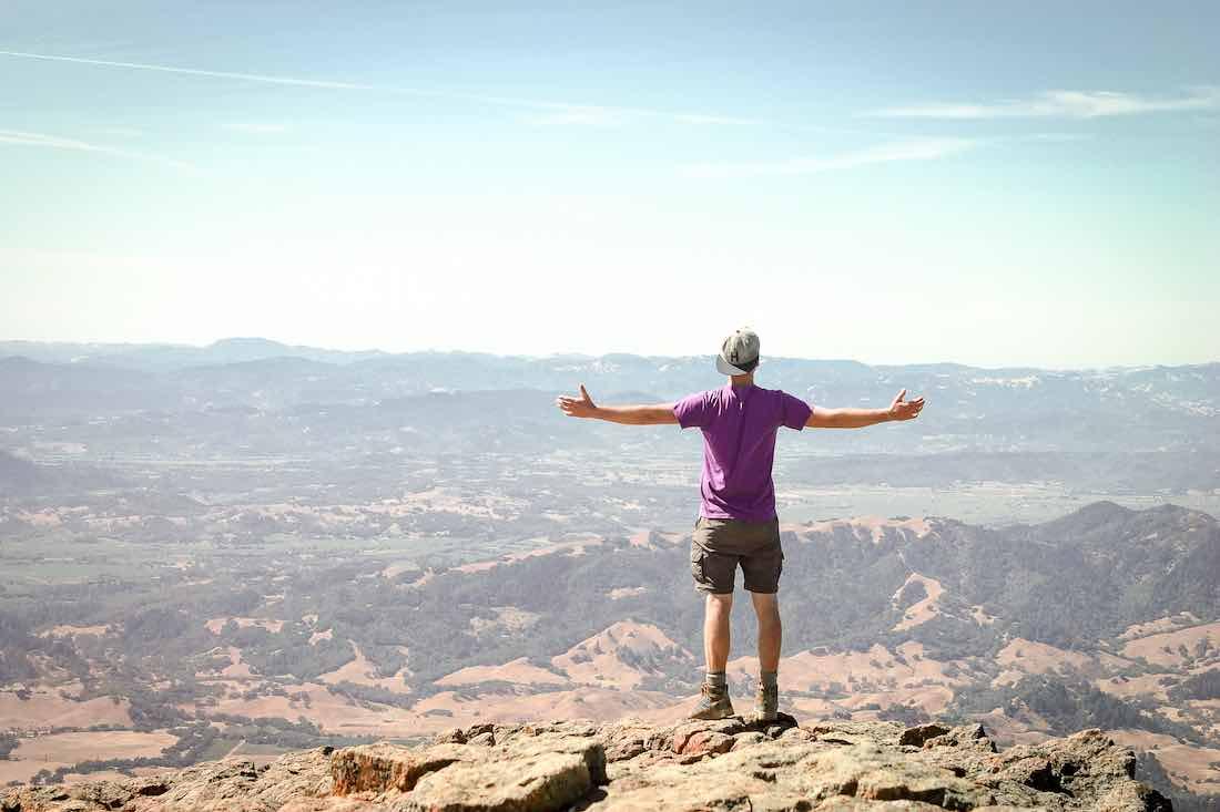 25 cosas esenciales para tener exito 1