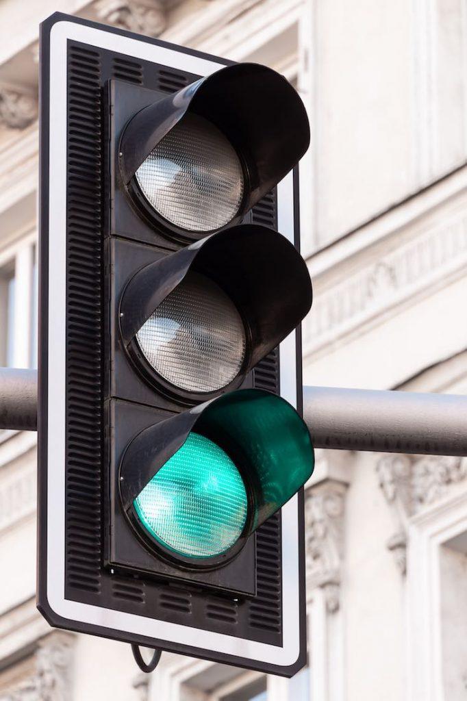 responsabilidad personal objetivo bienestar semaforo